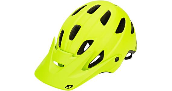 Giro Chronicle Mips Helmet mat lime/black